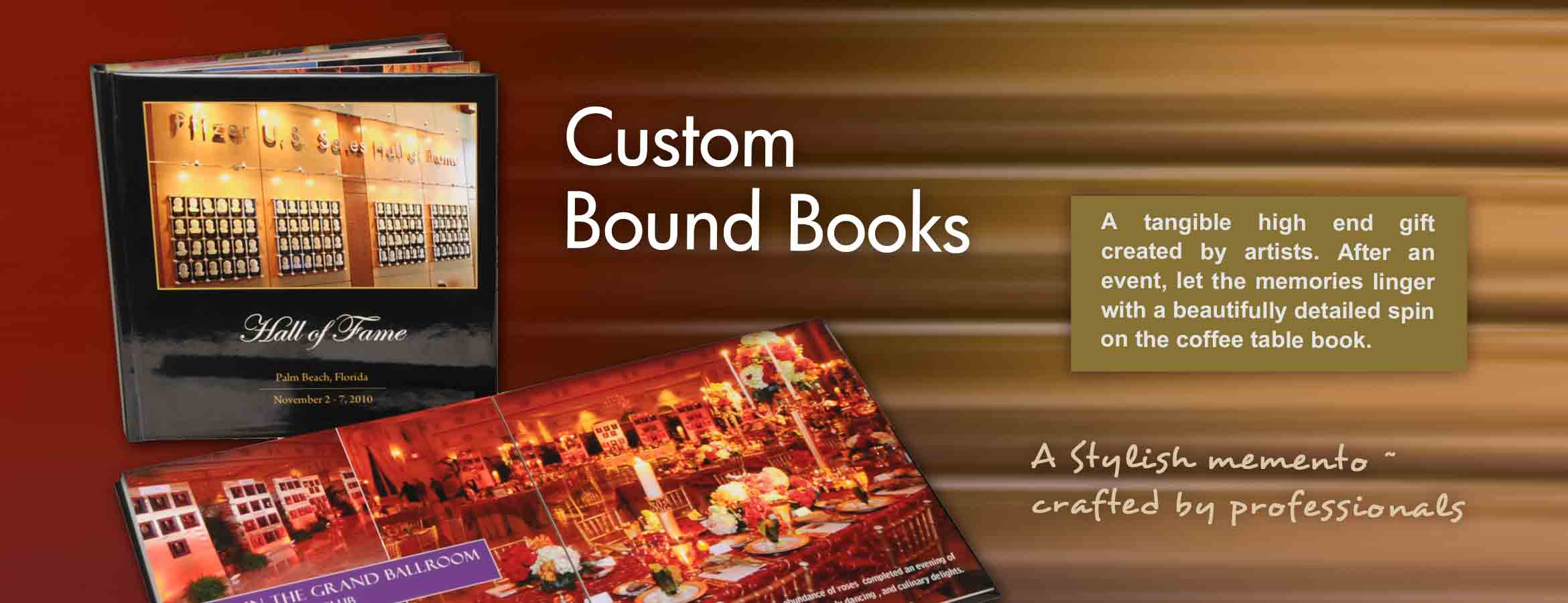 solution highlights custom bound books go11