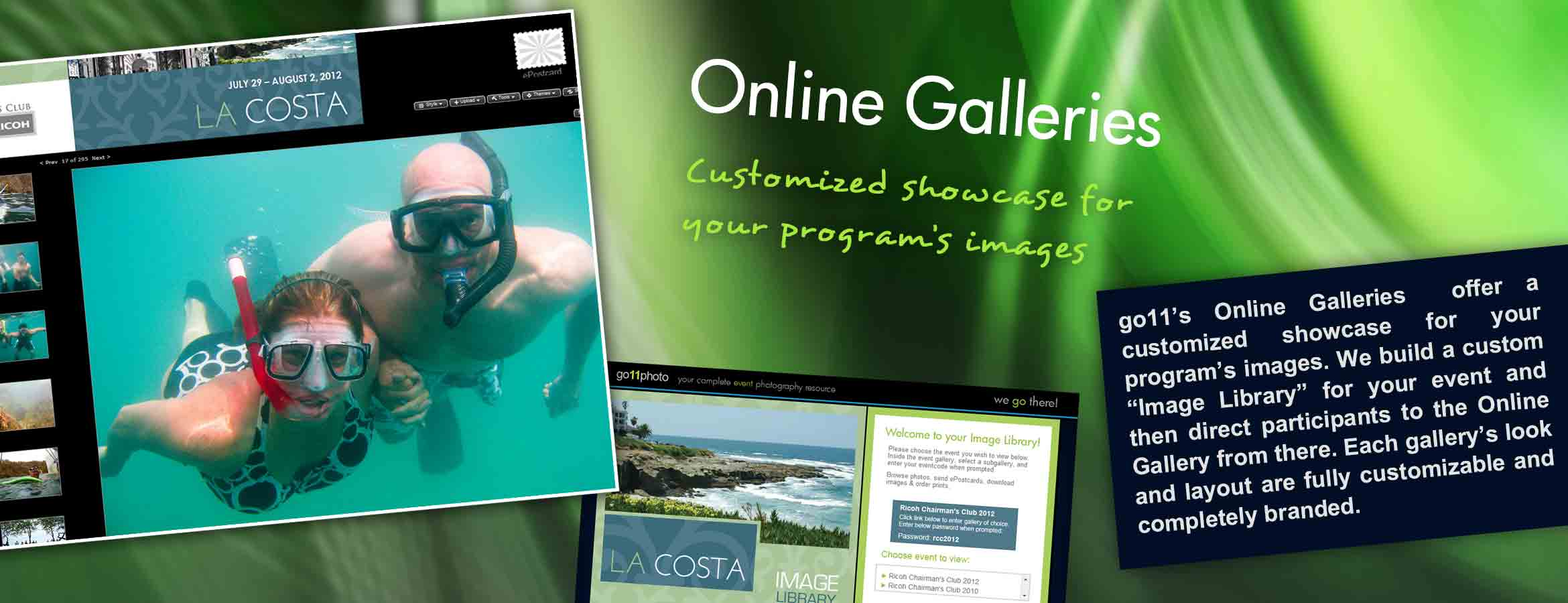 solution highlights online galleries go11